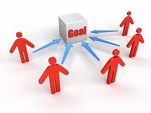 Web site goals, online outcomes